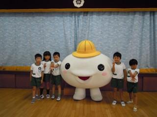 白竜幼稚園