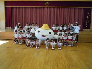 蒲郡あけぼの幼稚園