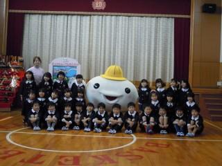 蟹江幼稚園