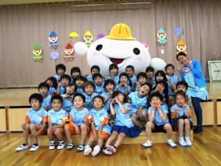 西成幼稚園