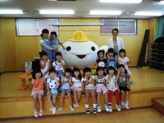 戸田桜台幼稚園