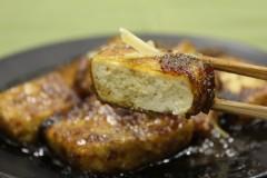お料理作って!大徳さんパート2 今日の食材:豆腐