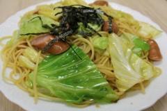 お料理作って!大徳さんパート2 今日の食材:キャベツ