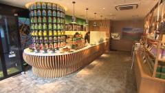 教えて!有名グルメ店がプロデュース!最新カフェ!