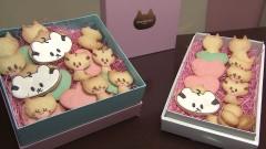 大徳さんクッキー