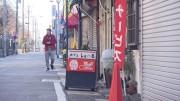岡大徳さん 商店街でワォ!~滝子商店街〈前編〉~