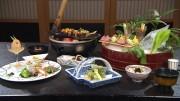 いい旅教えて大徳さん!初夏は外にでよう!木曽路食べあるき旅