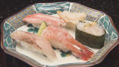 食欲の秋到来!中部エリアのお寿司ニュース!