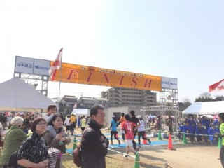 犬山マラソン2