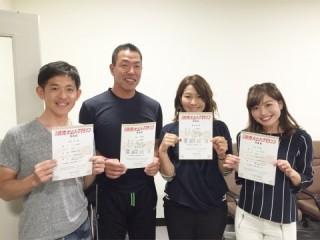 犬山マラソン6