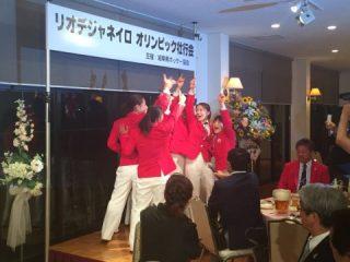 ホッケーさくらジャパン3