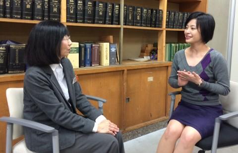 県庁加藤さんインタビュー