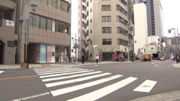 日本の横断歩道、外国人から見る...
