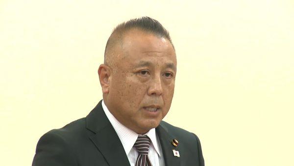 私の変な正義感。大変反省」 豊田市議が謝罪会見 フェイスブックは ...