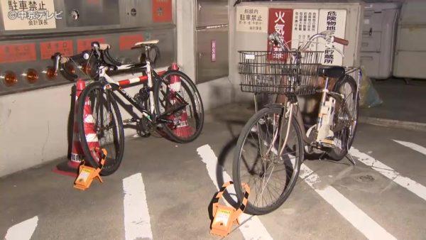 """自転車専用レーン""""で自転車同士が衝突 女性(69)が意識不明 """"身近な乗り物の落とし穴"""" 名古屋・中区 : 中京"""