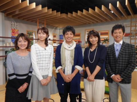和田正人さん笑顔