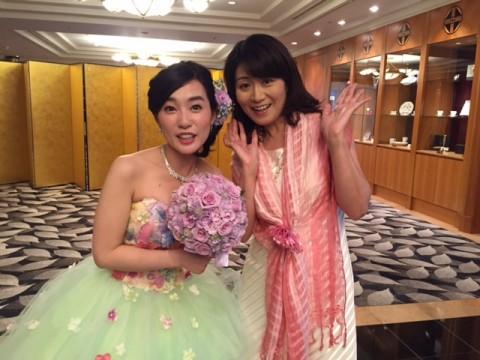 佐野ちゃん結婚