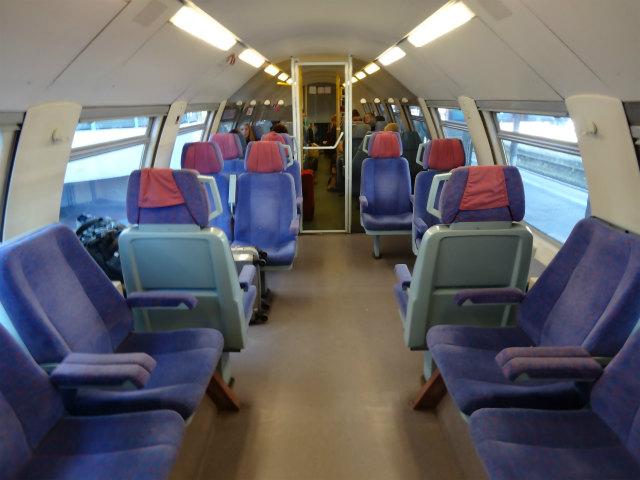 シュトラールズントからベルリンへ、ドイツ鉄道の旅。 – 中京テレビ ...