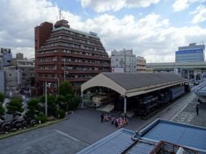 2013_10_17交通博~赤川鉄橋_2