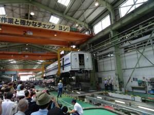 2014_07_26新幹線浜松工場_14