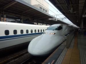 新幹線名古屋駅