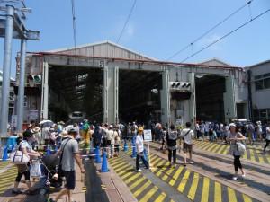 2014_07_26新幹線浜松工場_25