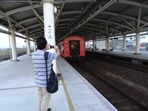 2014_11_30 海線の旅&日本式駅舎5