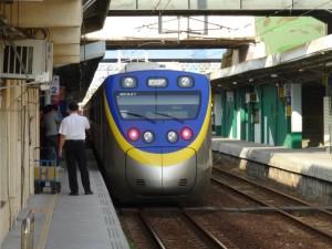 2014_11_30 海線の旅&日本式駅舎2