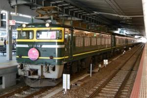 2013_11_22大阪駅