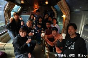 2015_01_31 トワイライトエクスプレス集合写真6