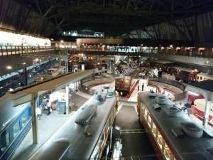 2015_07_31 DJ400号 鉄道博物館_33