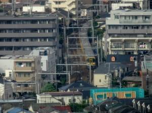 9000系電車