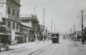 oodomarisigaikidou (городская жд-трамвай)_鉄道歴史博物館