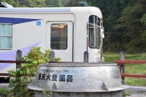 2015_10_24 明知鉄道きのこ列車_81