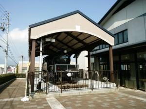 2015_10_24 明知鉄道きのこ列車_2
