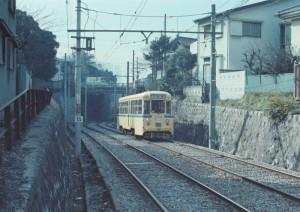 1980頃の都電2