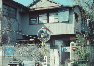 1980頃の都電4