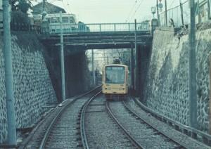 1980頃の都電