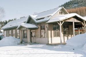 1977_02_14北見滝ノ上駅
