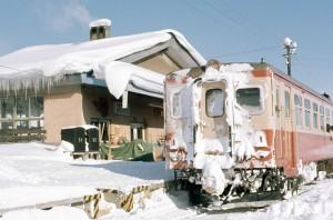 1977_02_13朱鞠内駅