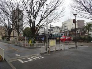 2016_02_20 入新井西児童交通公園_12