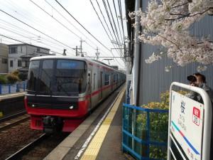 2016_04_02 桜駅の桜_10
