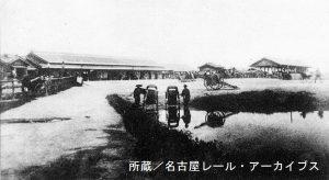 9-1 名古屋駅
