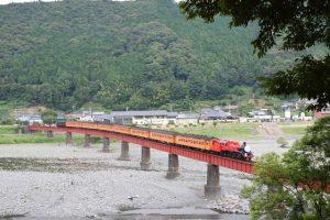 2016_08_06 大井川鐡道 撮り鉄_42