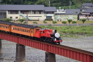 2016_08_06 大井川鐡道 撮り鉄_40