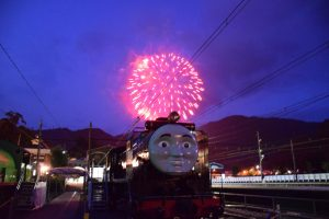 2016_08_06 大井川鐡道 ビール列車_31