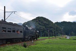 2016_08_06 大井川鐡道 撮り鉄_64