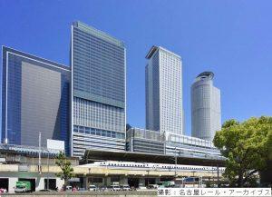 2016 名古屋駅
