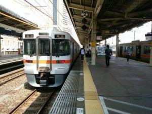 2016_08_06 大井川鐡道 撮り鉄_1
