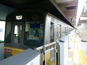 2016_07_09 今池駅1